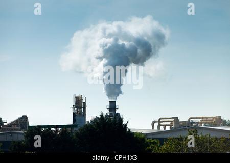 Chimney Stock Photos Amp Chimney Stock Images Alamy