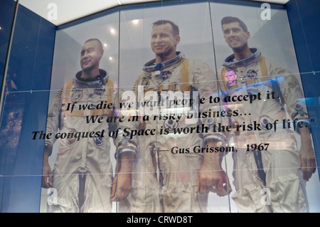 united states astronaut hall of fame - photo #30