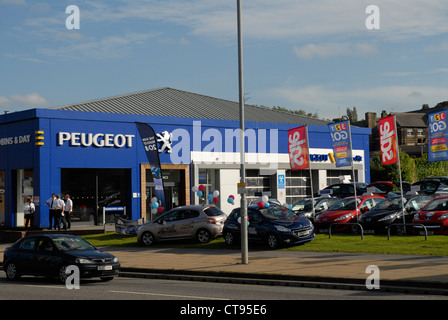 Penistone stock photos penistone stock images alamy for Garage peugeot portugal