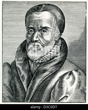 a biography of william tyndale an english scholar The print controversy between william tyndale and sir thomas more is one of  the great set-piece debates of the early english reformation1in more's attack on .