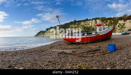 Devon stock photos devon stock images page 6 alamy for Head boat fishing near me