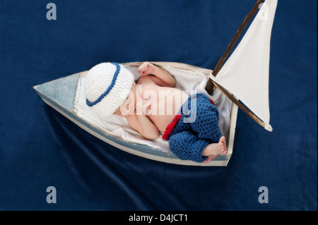 Sailor stock photos sailor stock images alamy for Captain d s country style fish