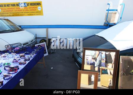 Leominster Car Boot Sale