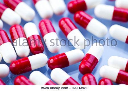 Butalbital sulfa drug