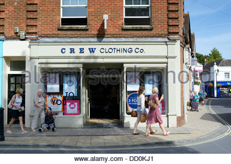 Looe Shoe Shops