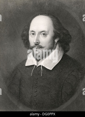 information about william shakespeare as a dramatist