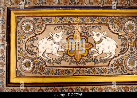 Chettinad stock photos chettinad stock images alamy for Mural fish in tamil
