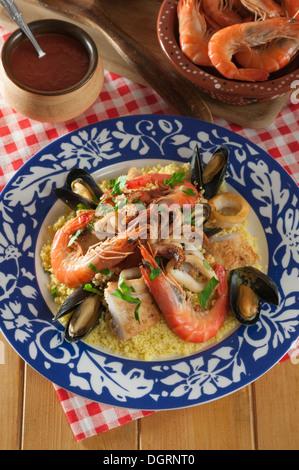 Seafood Stock Photos & Seafood Stock Images - Alamy