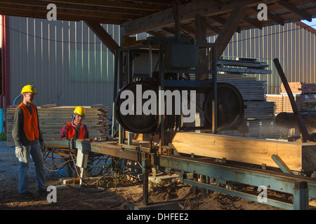 Sawmill Stock Photos & Sawmill Stock Images - Alamy