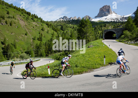 Snow tunnel stock photos snow tunnel stock images alamy for Domon remembrance