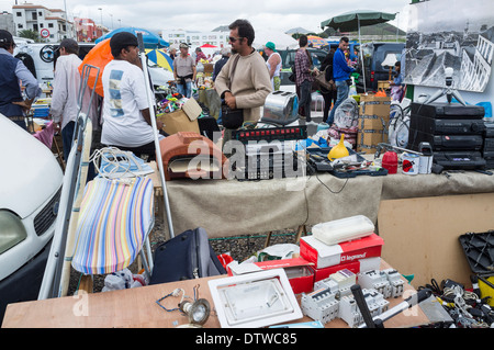 Car Boot Sale South Auckland