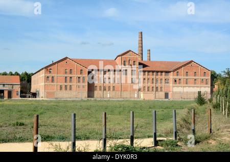 Aix stock photos aix stock images alamy - The camp aix en provence ...