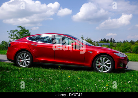 Tesla Stock Photos Amp Tesla Stock Images Alamy