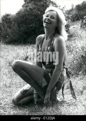 Rosemarie Lindt naked 721