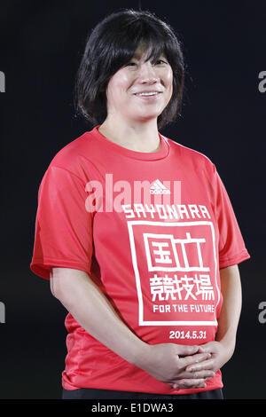 Crunchyroll - Reina Tanaka - Group Info