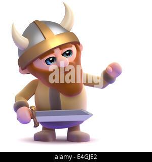Viking ordsprog hore Sjælland