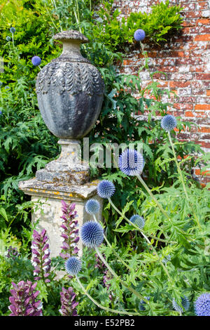 Gorgeous Acanthus Stock Photos  Acanthus Stock Images  Alamy With Fetching Corner Of Hinton Ampner Gardens In Hampshire Uk Featuring An Urn On A Stone  Pedestal Flanked With Easy On The Eye Alexander Rose Monte Carlo Garden Furniture Also What Is The Garden Of Eden In Addition Garden Windmill Plans And Hand Held Garden Trimmer As Well As  Seater Garden Swing Cover Additionally Lewisham Garden Waste From Alamycom With   Fetching Acanthus Stock Photos  Acanthus Stock Images  Alamy With Easy On The Eye Corner Of Hinton Ampner Gardens In Hampshire Uk Featuring An Urn On A Stone  Pedestal Flanked And Gorgeous Alexander Rose Monte Carlo Garden Furniture Also What Is The Garden Of Eden In Addition Garden Windmill Plans From Alamycom