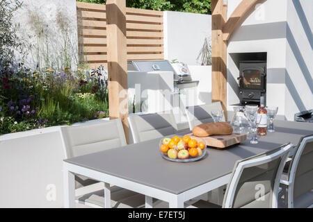 Schulze Outdoor Living schulze outdoor living hamburg garden al fresco view of outdoor