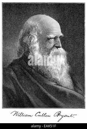 romanticism and william cullen bryant Romanticism and william cullen bryant essay examples usurer and the devil gives him the treasure of a pirate, but tom didn't take care of it and at the end the devil sends him to hell because he sold his soul for money.