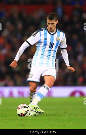 erik lamela of argentina argentina vs