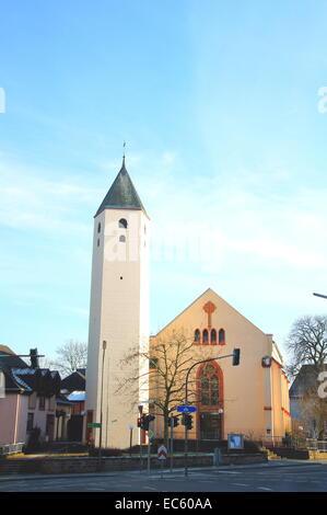 junge schluckt Wittlich(Rhineland-Palatinate)
