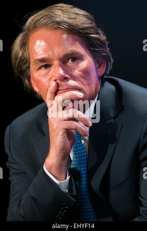 Exclusive: Virgin America CEO David