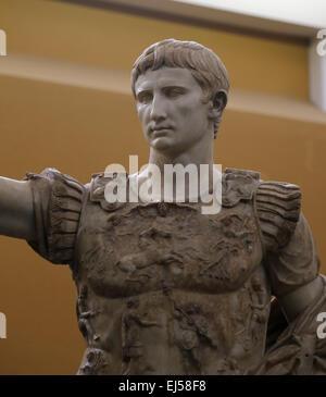 Octavian Stock Photos & Octavian Stock Images - Alamy