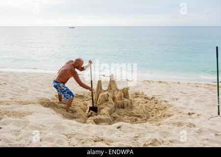 Virginia Beach Sandcastle Contest