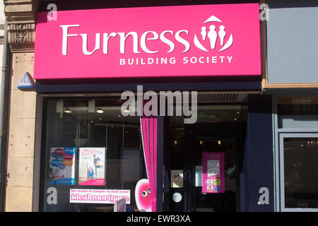 Furness Building Society Barrow Branch