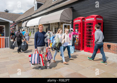 Fashion factory outlet cannock