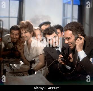 Gloria Mann - Bon Soir Cherie - I Can Tell