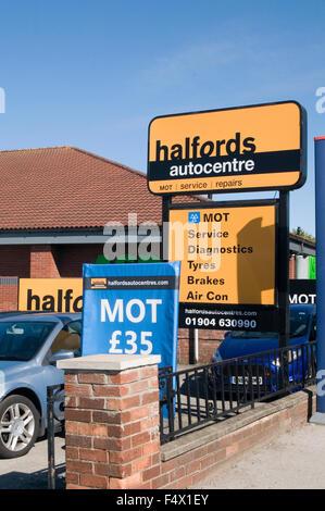 Car Repair Garages In Port Talbot