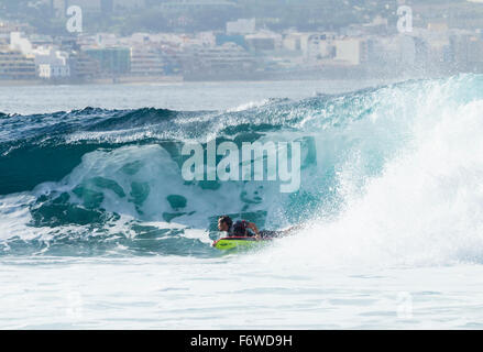 Swell stock photos swell stock images alamy - Gran canaria weather november ...