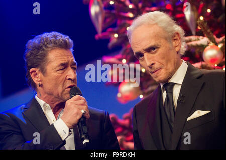 Where is jose carreras 2015