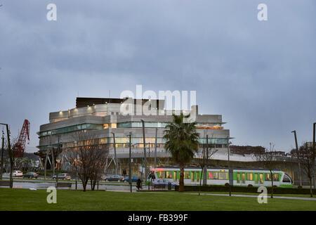 Euskalduna Stock Photos & Euskalduna Stock Images - Alamy