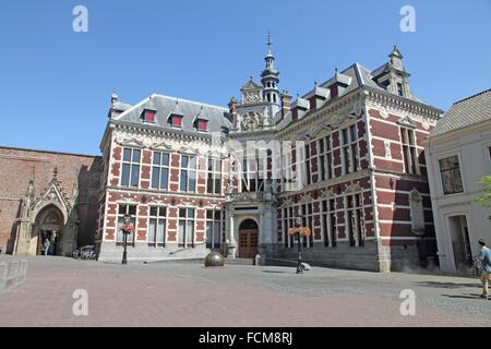 Universiteit stock photos universiteit stock images alamy - Utrecht university international office ...