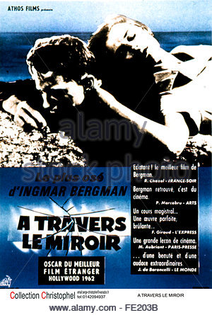 Ingmar stock photos ingmar stock images page 5 alamy for A travers le miroir