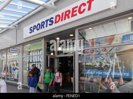 Shoe Shops In Swindon Outlet Village