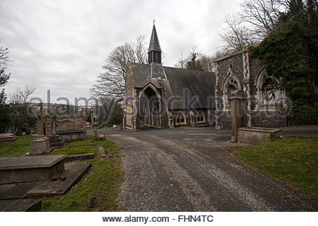Cremation stock photos cremation stock images alamy for Extra mural cemetery brighton