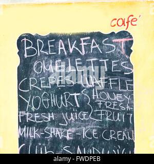 Cafe India Menu Weymouth