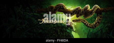 Jungle book release date in Perth