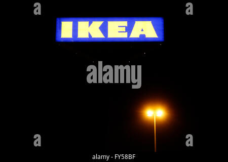 ikea stock photos ikea stock images page 4 alamy. Black Bedroom Furniture Sets. Home Design Ideas