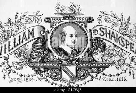 an analysis of the literary success of william shakespeare an english playwright An analysis of the literary success of william shakespeare, an english playwright pages 3 words 1,802 view full essay.
