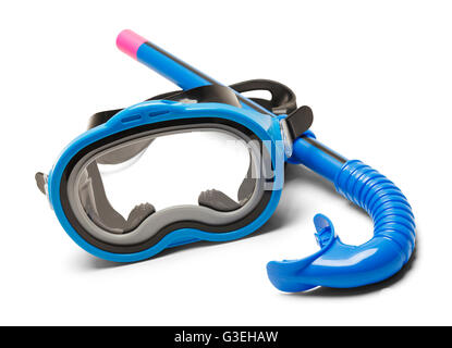 blue-diving-mask-and-snorkel-isolated-on