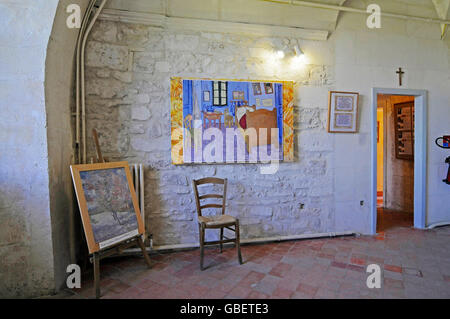 Gogh stock photos gogh stock images page 7 alamy - Train salon de provence ...