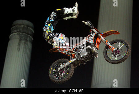 Download Game Ppsspp Red Bull X-Fighters