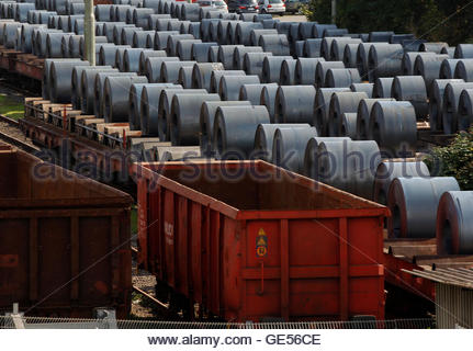 Railcars Stock Photos Railcars Stock Images Alamy