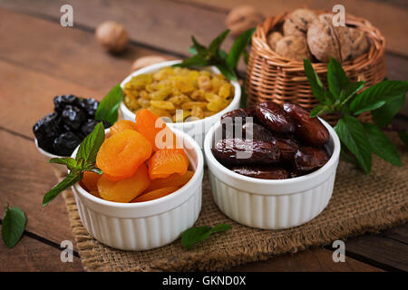 dried fruit and nuts healthy healthy fruit smoothy