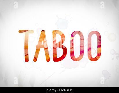 taboo essays