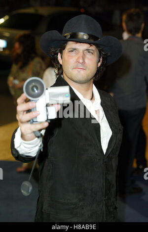 robert rodriguez film once upon a time in mexico essay Overall rankings for my favorite movies  robert rodriguez, quentin tarantino   once upon a time in america (1984) 83.
